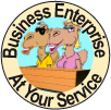 Business Enterprise Logo